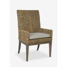 Lola Arm Chair (24.5x24.5x40)