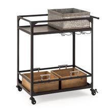 TY Tailgate Bar Cart