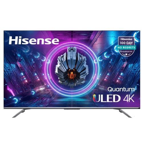 "Hisense - 55"" 4K ULED™ Hisense Android Smart TV (2021) - U7G"