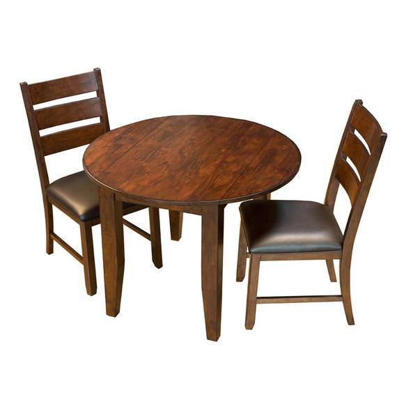 A America - Drop Leaf Table