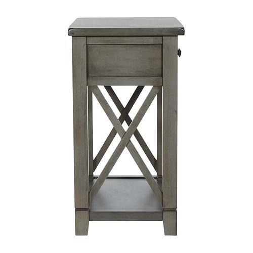 Hillsboro Side Table