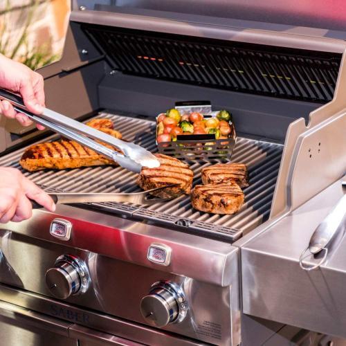 Saber Grills - Premium 3-Piece Tool Set