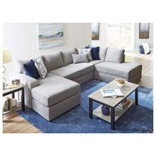 See Details - 8011 Flamenco Sectional