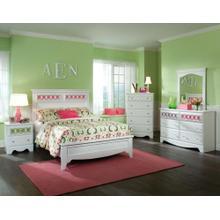 Standard Furniture 64600 My Room Panel Bedroom set Houston Texas USA Aztec Furniture