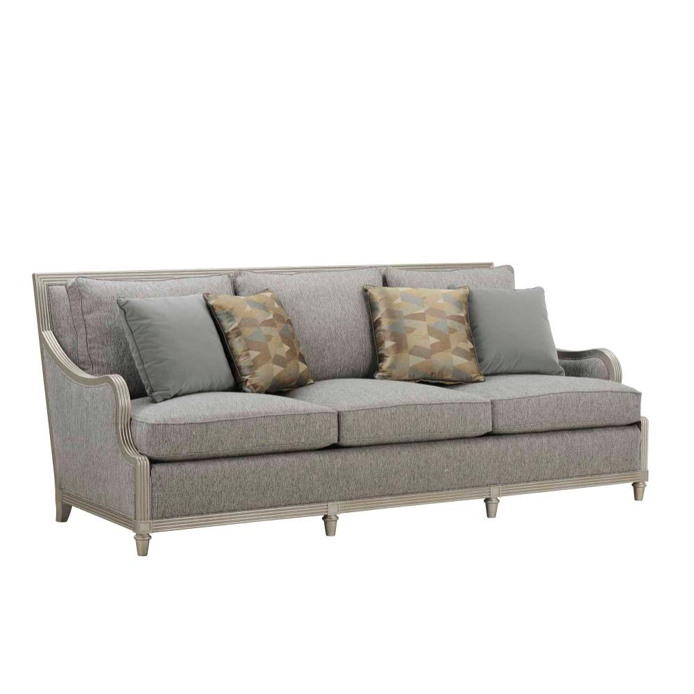 Morrissey Uph - Stuart Bezel Sofa