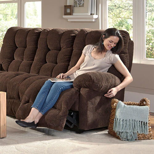 Best Home Furnishings - EVERLASTING SOFA Power Reclining Sofa