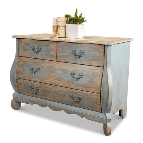 The Belle Commode, Circa 1960