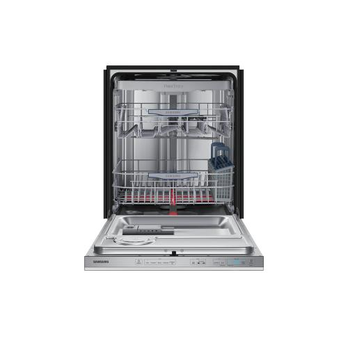 DW80J9945US Dishwasher with WaterWall™