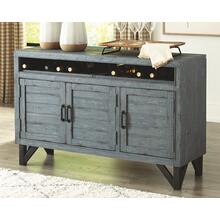 Jainworth Accent Cabinet