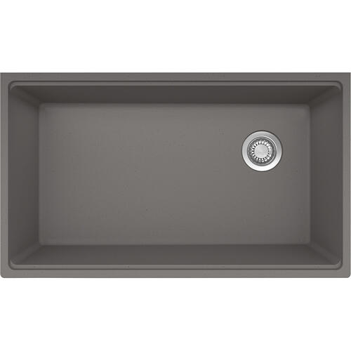 Franke - Maris MAG11031OW-SHG Granite Stone Grey