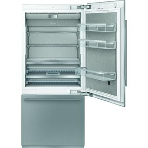 ThermadorBuilt-in fridge-freezer combination