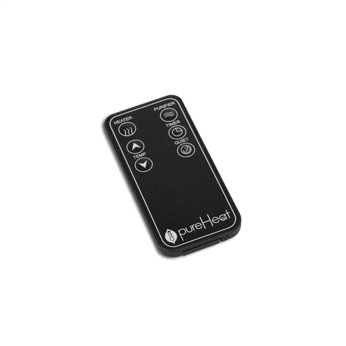 pureHeat 3-in-1 Remote Control