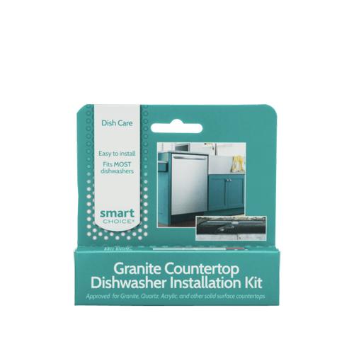 Product Image - Granite Countertop Dishwasher Installation Kit