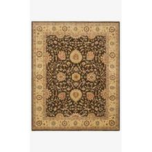 View Product - MM-05 Chocolate / Gold Rug