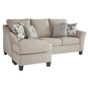 Abney Sofa Chaise Sleeper
