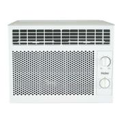 Haier® 5,050 BTU Mechanical Window Air Conditioner for Small Rooms up to 150 sq. ft. Product Image