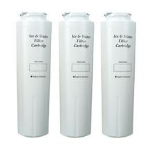 See Details - Bottom Mount Refrigerator Water Filter- Interior Turn Cyst (3 Pack)