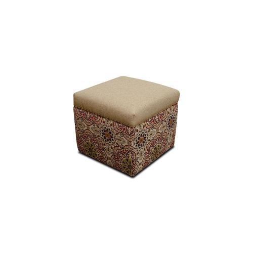 V2F0081 Storage Ottoman