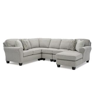 ANNABEL SECTIONAL Stationary Sectional