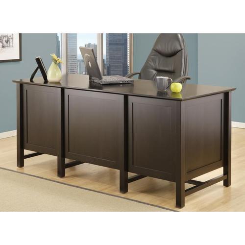 "- Brooklyn 28""x68"" Desk"