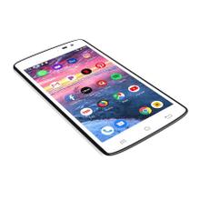 "Q2 ANDROID 9.0 PIE, 5.0""HD, 4G LTE, 16GB, 8MP+5MP DUAL CAMERA, DUAL SIM, UNLOCKED SMARTPHONE - WHITE Q2-WHI"