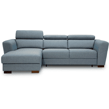 Caliber Sectional Sleeper - Full Size XL