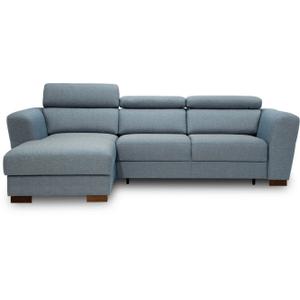Caliber Sectional Sleeper - Full Size XL