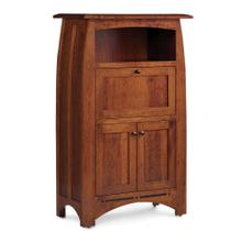 See Details - Aspen Laptop Cabinet with Inlay