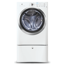 Product Image - 4.2 Cu. Ft. Front Load Washer with IQ-Touch Controls featuring Perfect Steam