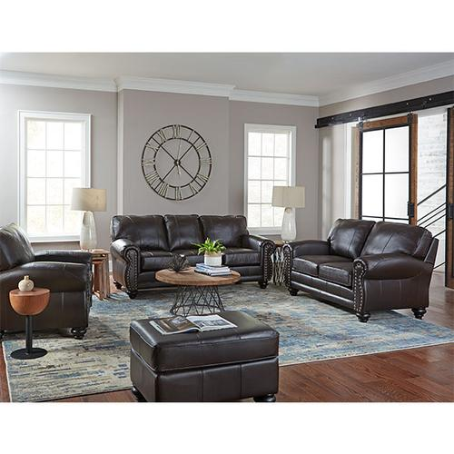NOBLE LOVESEAT Stationary Loveseat
