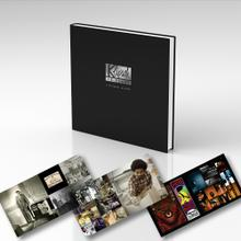 """Klipsch 75 Years  A Pictorial History"" Book"