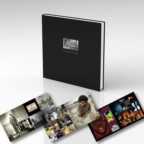 """Klipsch """"75 Years  A Pictorial History"""" - Museum Edition Package"""