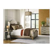 See Details - Crossnore Queen Bed - Complete