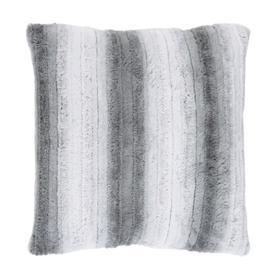 Elian Pillow - Grey/white