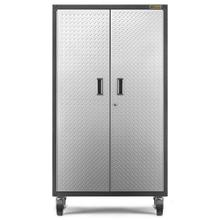 View Product - Ready-to-Assemble Mobile Storage Cabinet