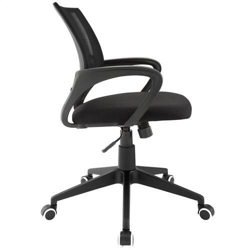 Twilight Office Chair in Black