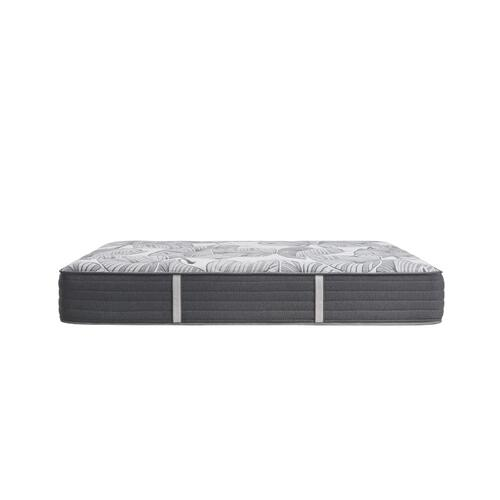 Sealy Ashcreek Soft Split California King Mattress