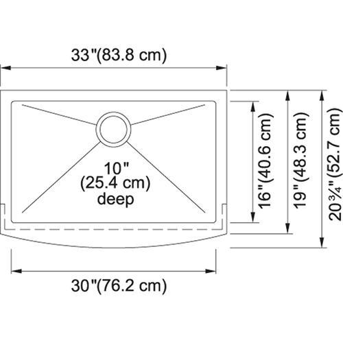 Kinetic FFS33B-10-18 SilkSteel
