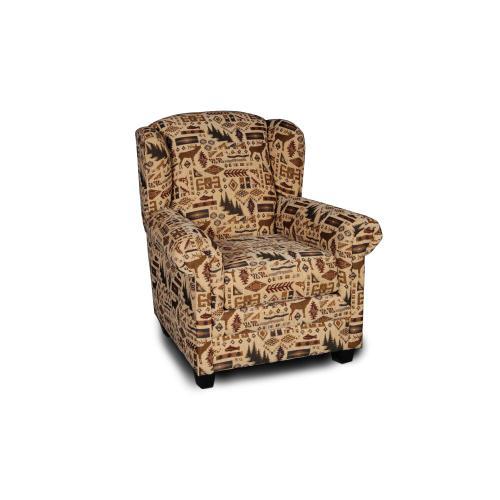 Denali Accent Chair