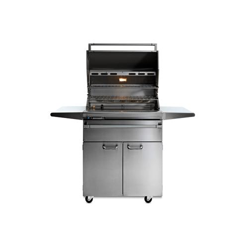 Lynx Sonoma Smart Smoker Freestanding LP