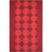 "Jewel Tone II JTII-2069 2'6"" x 8'"