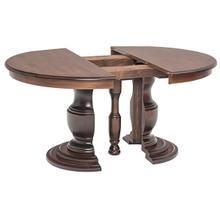 Product Image - Ziglar Split Pedestal Table