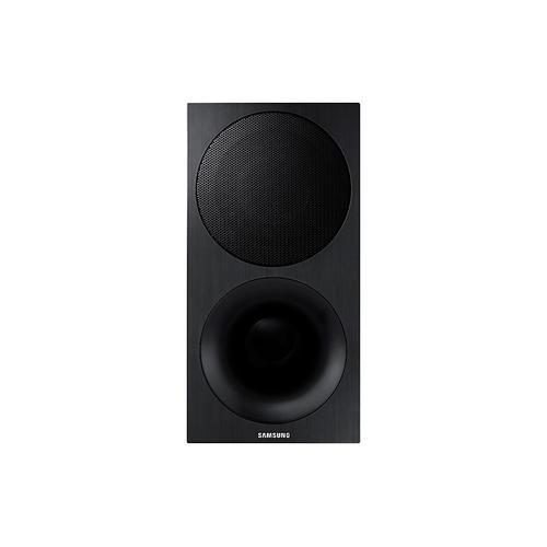 Samsung - 340W 3.1ch Soundbar w/ Wireless Subwoofer