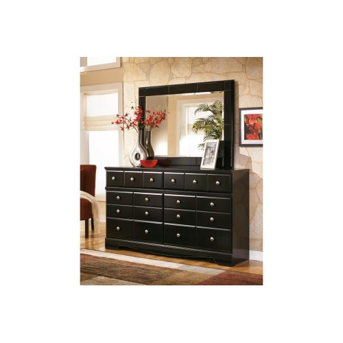 Signature Design By Ashley - B271 Dresser Only (Shay)