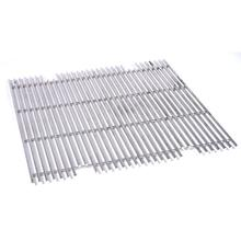 "Stainless Steel Grate Set for 42"" Grill - SS3TG"