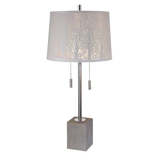 "Gallery - 30"" Table Lamp - Pair"