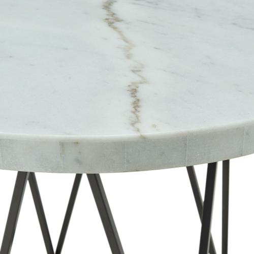Elements - Riko Round Counter Height Dining Table