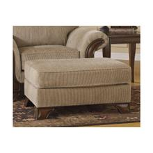 See Details - CLEARANCE Lanett Ottoman - Barley