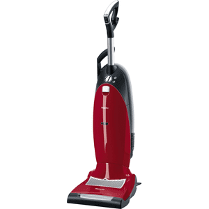 MieleDynamic U1 HomeCare - SHCE0 - Upright vacuum cleaners with HEPA filter for the greatest Filtration demands.