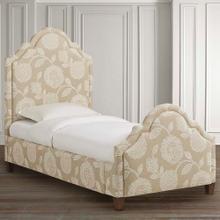 Twin Bonnet Bed